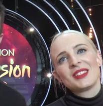 EuroNWOvision 2018 Screen50