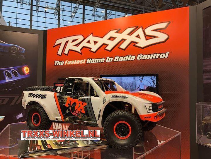 [NEWS]  Traxxas UNLIMITED DESERT RACER (UDR). 27544710