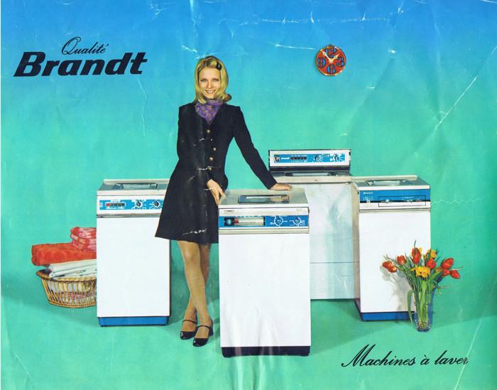Brandt Statomatic 48 et 57 14021011