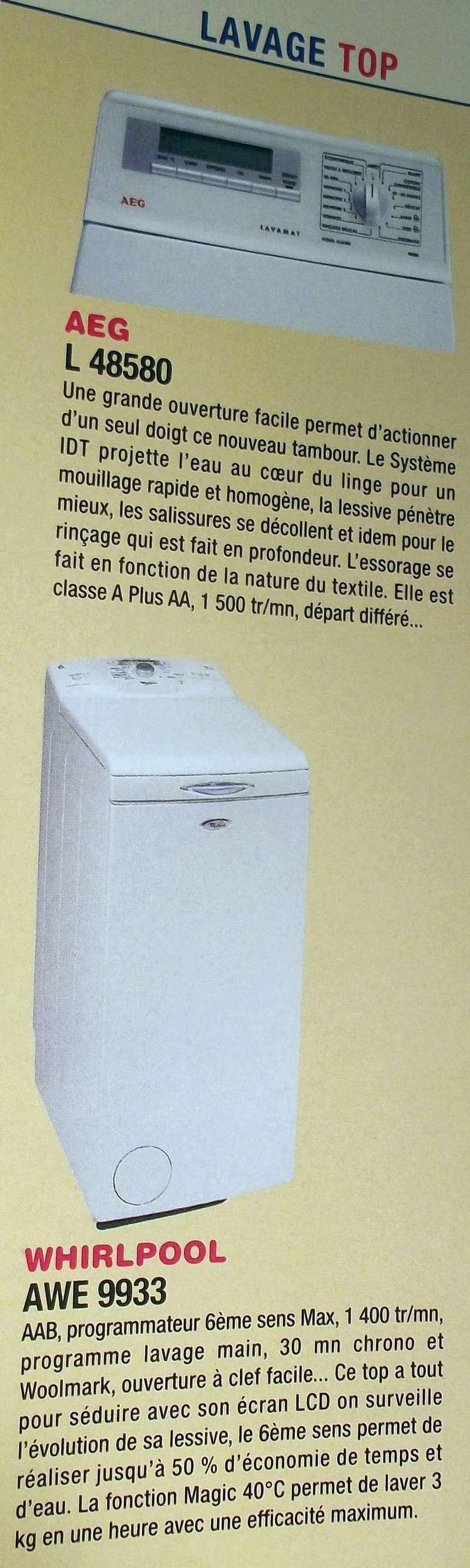Confortique 2004 Confor15