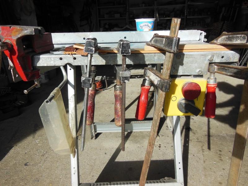 STAMPE SV4c 100% scratch en bois massif sculpté (mais pas que) au 1/15e : suite de la fabrication du moteur 0316