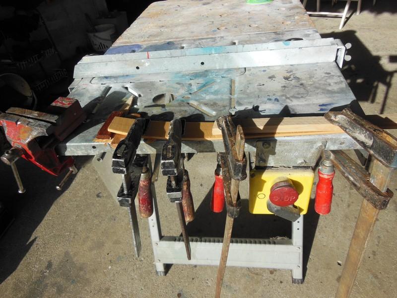 STAMPE SV4c 100% scratch en bois massif sculpté (mais pas que) au 1/15e : signature finale 0416