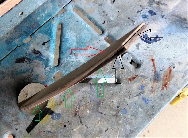 STAMPE SV4c 100% scratch en bois massif sculpté (mais pas que) au 1/15e : suite de la fabrication du moteur 0518