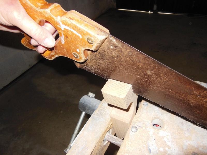STAMPE SV4c 100% scratch en bois massif sculpté (mais pas que) au 1/15e : signature finale 3211