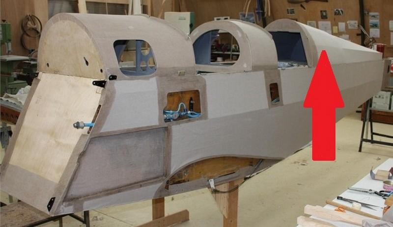 STAMPE SV4c 100% scratch en bois massif sculpté (mais pas que) au 1/15e : suite de la fabrication du moteur - Page 2 4512