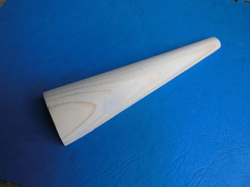 STAMPE SV4c 100% scratch en bois massif sculpté (mais pas que) au 1/15e : suite de la fabrication du moteur - Page 2 5011