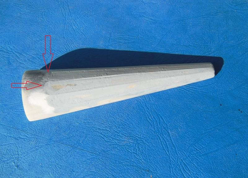 STAMPE SV4c 100% scratch en bois massif sculpté (mais pas que) au 1/15e : suite de la fabrication du moteur - Page 2 5611
