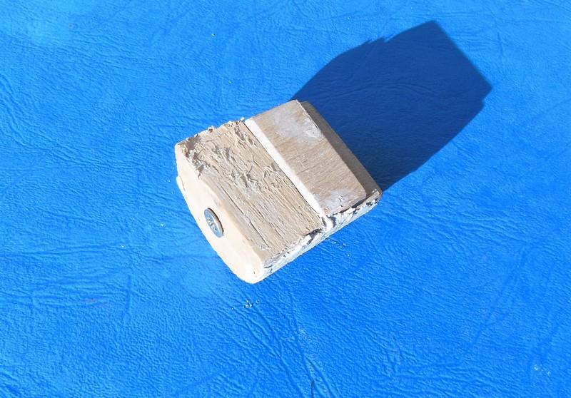 STAMPE SV4c 100% scratch en bois massif sculpté (mais pas que) au 1/15e : suite de la fabrication du moteur - Page 2 6711