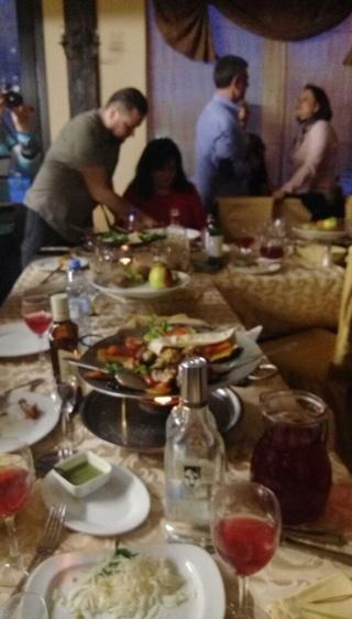 Компроматы с дня рождения «ВБ» Vxil5810