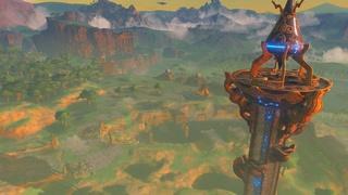 [TEST] L'avis du Veusty : Zelda - Breath of the Wild (Switch) Great-10