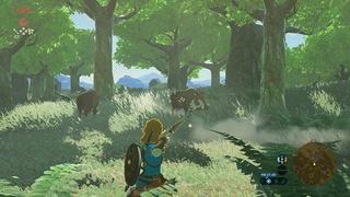 [TEST] L'avis du Veusty : Zelda - Breath of the Wild (Switch) Legend10