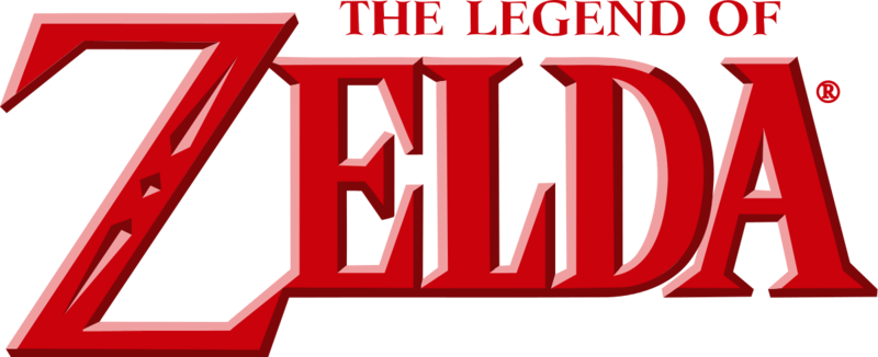 The Legend Of Zelda (TLOZ) 1200px10