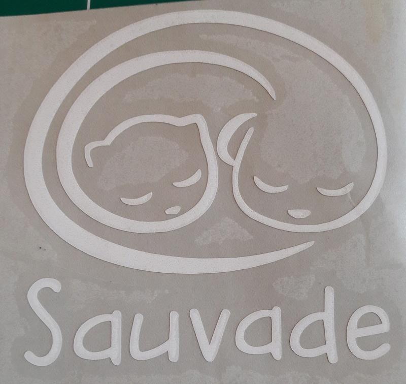 BOUTIQUE SAUVADE 2017 / 2018 20171012