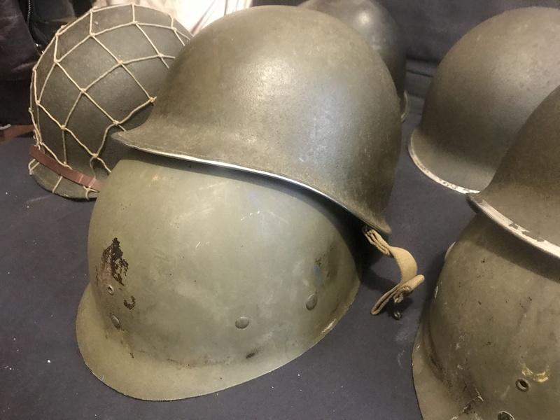 Du casque m1  55b54b10