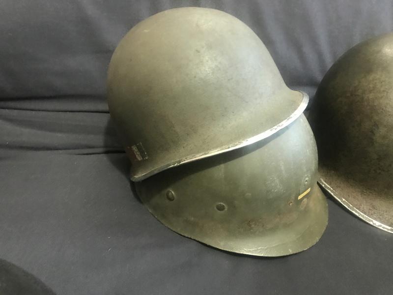 Du casque m1  60ca8910
