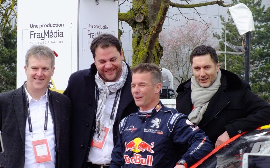 Sébastien Loeb Racing Xperience (pavillon 360°) · avril 2018 - Page 10 Dscf0712