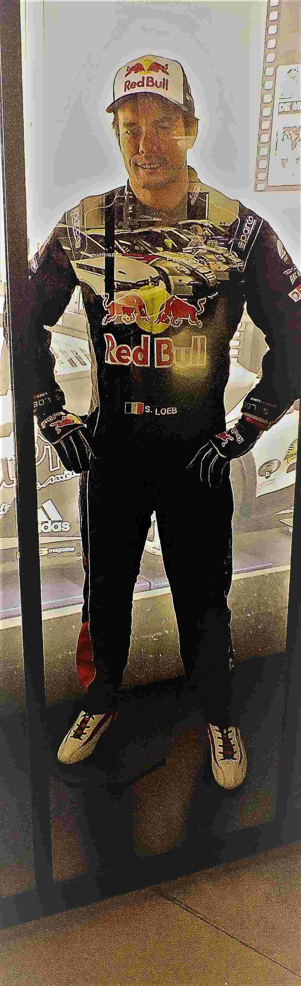 Sébastien Loeb Racing Xperience (pavillon 360°) · avril 2018 - Page 10 Dscf0716