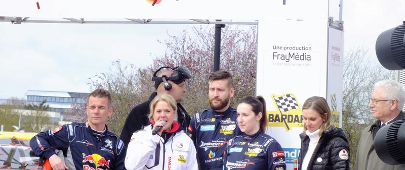Sébastien Loeb Racing Xperience (pavillon 360°) · avril 2018 - Page 10 Dscf0718