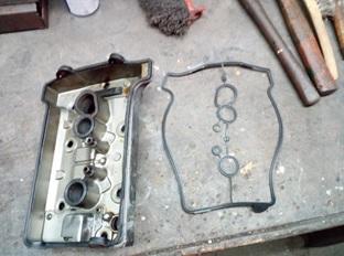 Reparación gotera Foro410