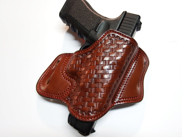 "HOLSTER ""BELT SLIDE"" by SLYE  Dscf1113"