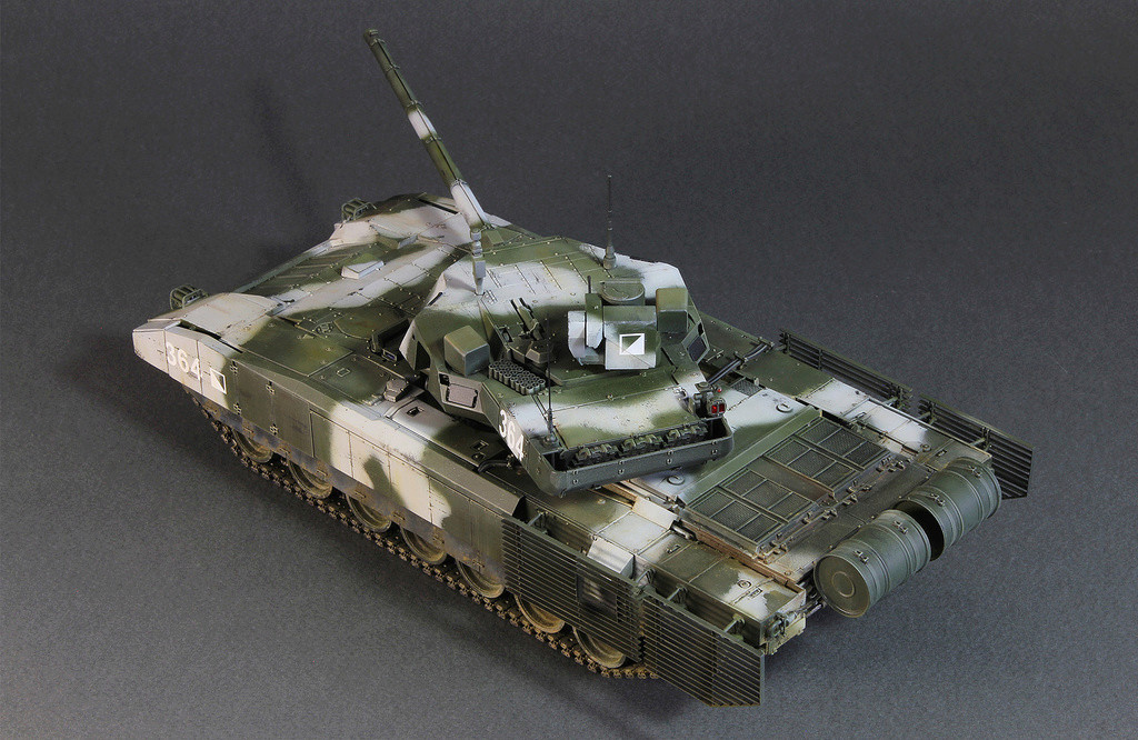 Т-14  2610