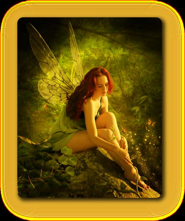 Королева Фей и Зеленый Человек. Aeae_e11