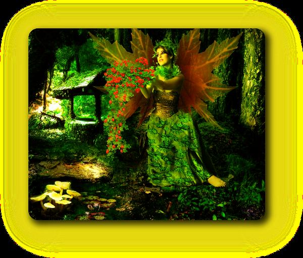Королева Фей и Зеленый Человек. Aeae_e12