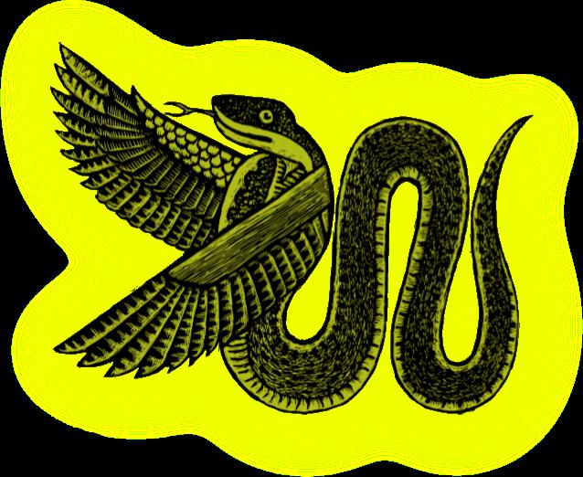 Крылатая змея. Eaia_e11
