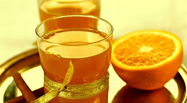 Напиток Белтайна. Апельсиновый чай. Eaiaza13