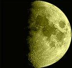 Магия растущей Луны. First-10