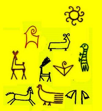 Остара - Весеннее равноденствие. Мифы, легенды, обычаи. Iaaaa_12