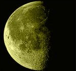 Магия убывающей Луны. Third-10