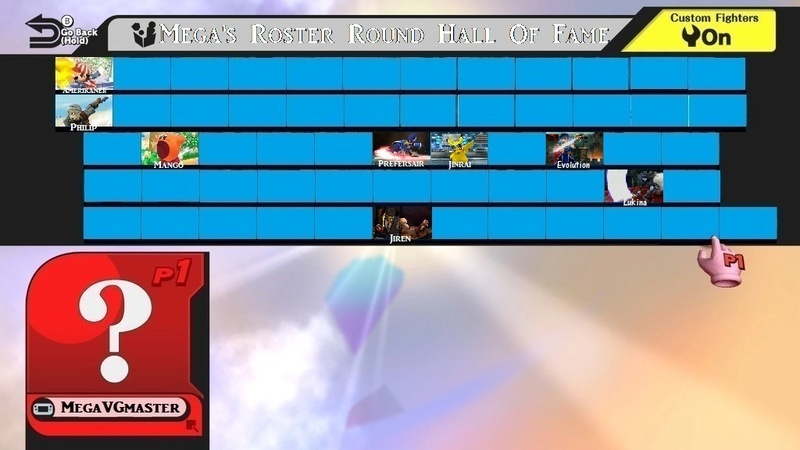 Roster Rounds: Bowser Super_11