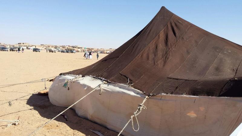 Cuaderno de campo: expedición Campos de Refugiados Saharauis en Tindouf ( Argelia) - Página 4 Img-2011