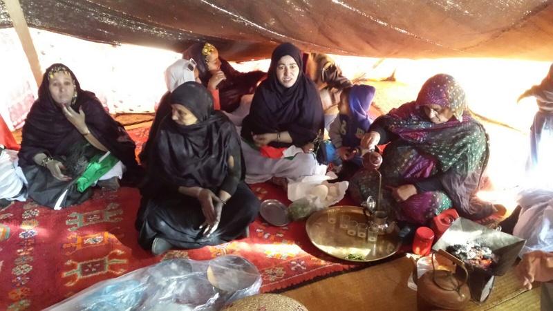 Cuaderno de campo: expedición Campos de Refugiados Saharauis en Tindouf ( Argelia) - Página 4 Img-2012