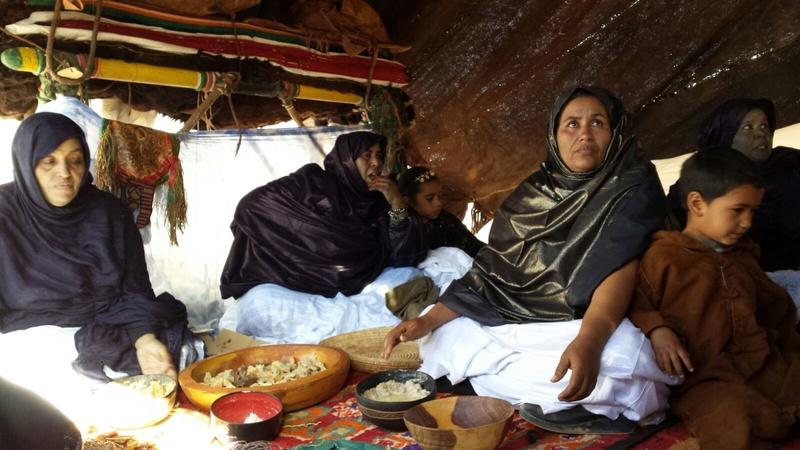Cuaderno de campo: expedición Campos de Refugiados Saharauis en Tindouf ( Argelia) - Página 4 Img-2013