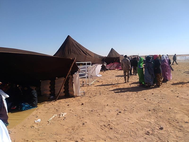 Cuaderno de campo: expedición Campos de Refugiados Saharauis en Tindouf ( Argelia) - Página 4 Img_2013
