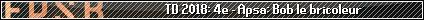 FPSB TD V13 - Résultats des finales ! Apsa10