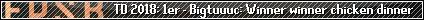 FPSB TD V13 - Résultats des finales ! Bigtuc10