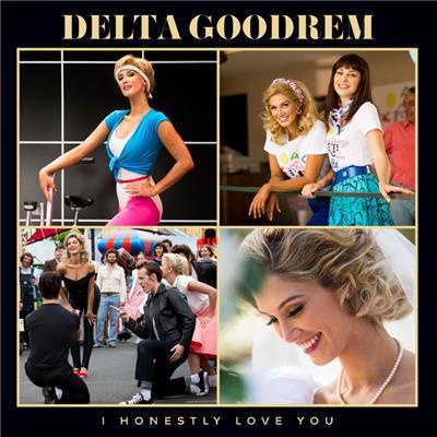 """Delta Goodrem >> álbum """"Only Santa Knows""""  24559510"""