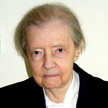 Tellier, Soeur Elisabeth 115