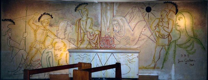 Pio XII (Psicos cumplidas) Coctea10