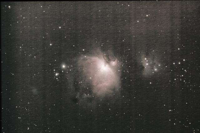 Test du Idas LPS-D1 Orion10