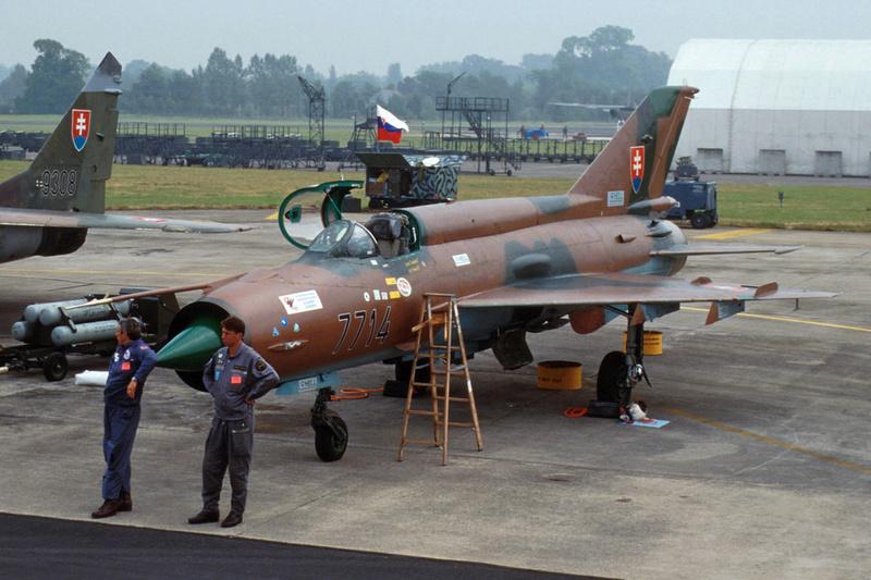 МиГ-21 - Page 2 70041610