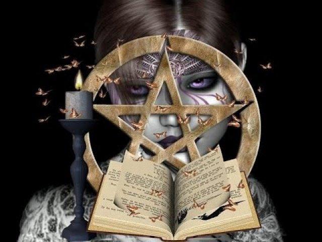 МК Защита магической работы — замки и ловушки в магии 23ded210