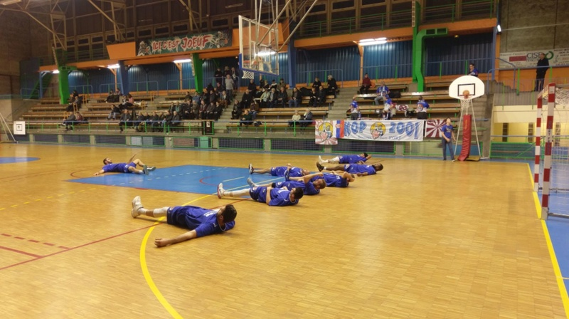 [J.11] Joeuf Homecourt Basket - FC MULHOUSE : 72 - 61  - Page 2 Imag1412