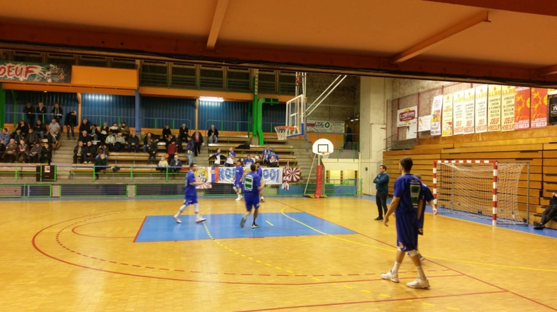 [J.11] Joeuf Homecourt Basket - FC MULHOUSE : 72 - 61  - Page 3 Imag1413
