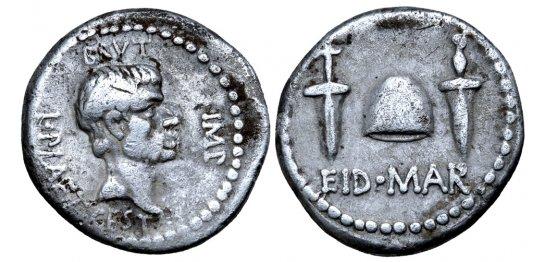 Roma Auction 5/4/18 :por si a alguien le sobran venticinco mil Libras Esterlinas... Brutus10
