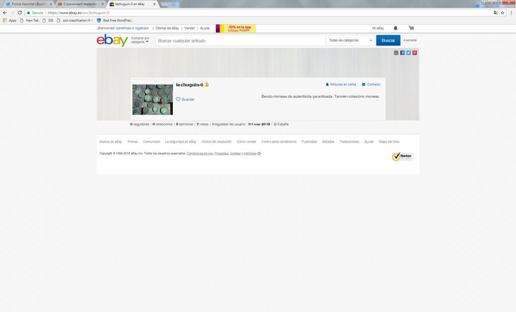 Pompaelo presuntamente usurpa a Remoneda en ebay Captur15