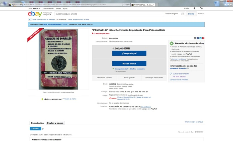 pompaelo_imperio / Timador sin imaginación vendiendo lechugas en eBay Uno10
